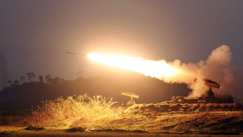 Sức mạnh không quân Việt Nam 2011 - 12