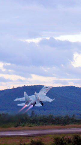 Sức mạnh không quân Việt Nam 2011 - 15