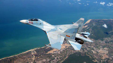 Sức mạnh không quân Việt Nam 2011 - 16