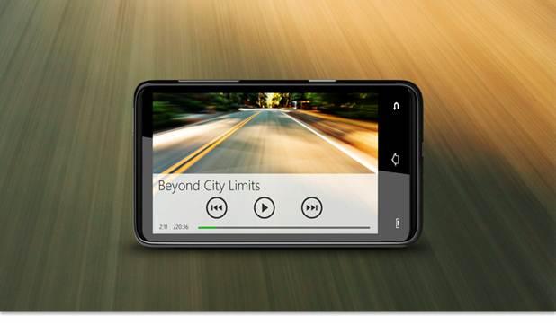 Smartphone CPU 1GHz giá rẻ nhất trên thị trường - 1