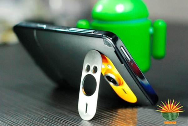 Smartphone CPU 1GHz giá rẻ nhất trên thị trường - 2