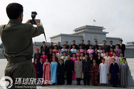 Bí mật lăng Kim Nhật Thành - 4
