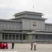 Bí mật lăng Kim Nhật Thành