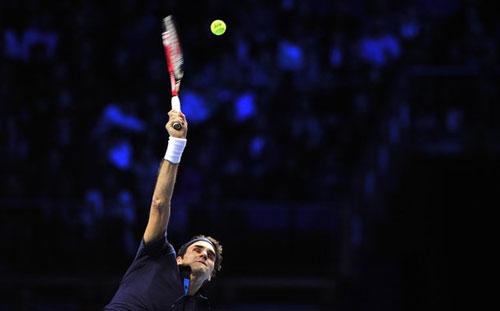 Vai trò của giao bóng: Nhìn từ Federer, Nadal và Djokovic - 1