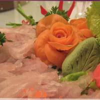 Thưởng thức cá vược tươi sống tại nhà hàng Thiên Lộc