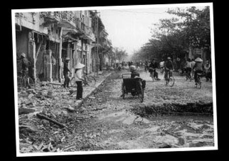 """HN 39 năm sau trận """"Điện Biên Phủ trên không"""" - 5"""