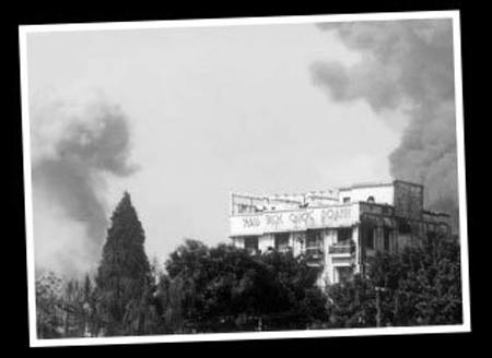"""HN 39 năm sau trận """"Điện Biên Phủ trên không"""" - 9"""