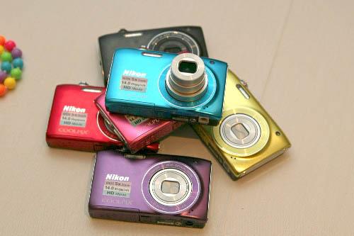 Những máy ảnh tốt dưới 2 triệu đồng - 4