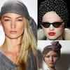 """4 kiểu turban cho cô gái """"chịu chơi"""""""