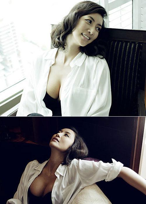 Căng thẳng vụ clip sex của Sao Hàn - 7