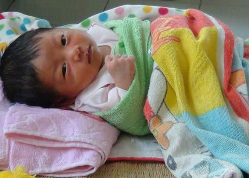Những vụ án bắt cóc trẻ em chấn động 2011 - 5