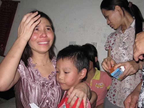 Những vụ án bắt cóc trẻ em chấn động 2011 - 4