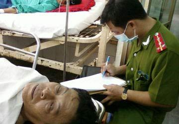 Những vụ án bắt cóc trẻ em chấn động 2011 - 3