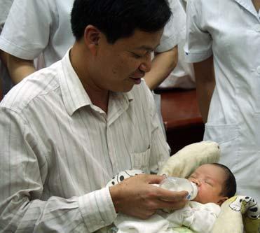 Những vụ án bắt cóc trẻ em chấn động 2011 - 2