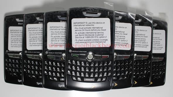 Blackberry, HTC, iPhone! giảm giá sốc - Đón chào năm mới - 1