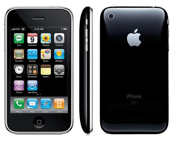Blackberry, HTC, iPhone! giảm giá sốc - Đón chào năm mới - 6