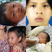 Những vụ án bắt cóc trẻ em chấn động 2011