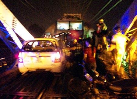 5 vụ tai nạn giao thông thảm khốc nhất 2011 - 4