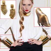 6 mẫu nữ trang được yêu thích năm 2011