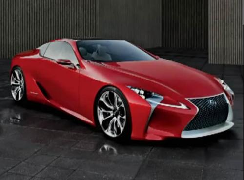 Lexus LF-LC more perfect, more friendly, Cars - Motorcycles, Lexus LF-LC, the Lexus LF-LC mat, Lexus LF-LC, his Lexus LF-LC, in Lexus LF-LC, Lexus LF perfect-LC, o to, his Lexus LF-LC, Lexus, LF-LC, including