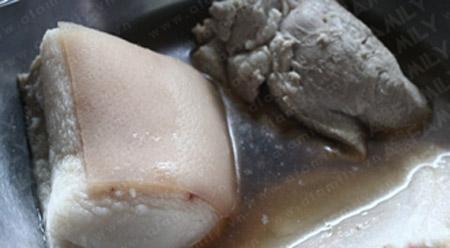 Ngon vô cùng thịt heo kho trứng - 5
