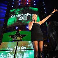 Heineken Countdown: đại tiệc của âm nhạc và ánh sáng