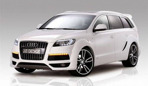 New face of Audi Q7, Cars - Motorcycles, Audi Q7 by JE Design boi, Audi Q7, by JE Design Audi Q7, Audi Q7, the Audi Q7, o to, in Audi Q7, including