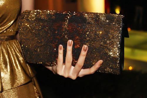 Ngọc Trinh nổi bật với giày trăm triệu - 15
