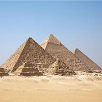 Kim Tự Tháp: Công trình kiến trúc bí ẩn nhất của loài người