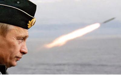 Nga thử thành công hai tên lửa hạt nhân - 1
