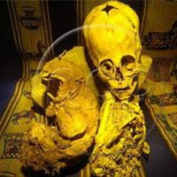2001 và những bí ẩn về người ngoài hành tinh, UFO