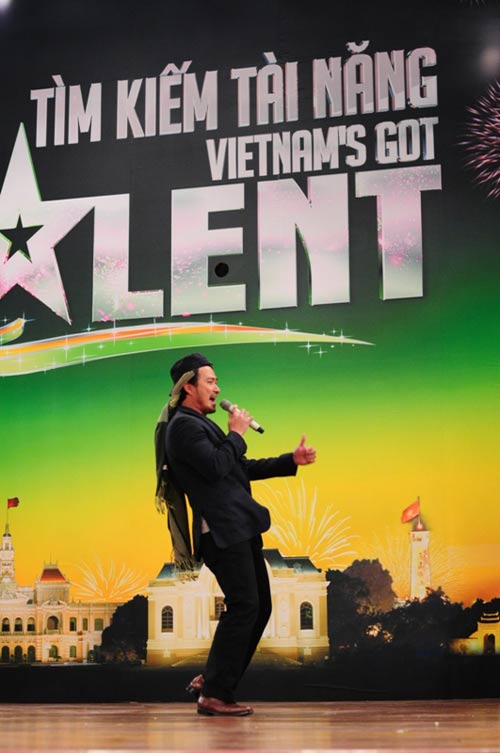 Viet Nam's Got Talent