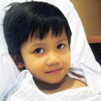 Hành trình Thiện Nhân: Đổi giới cho con
