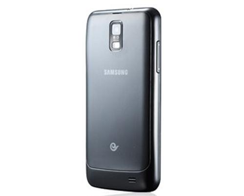 Galaxy S II Duos chạy 2 SIM, 2 sóng - 4