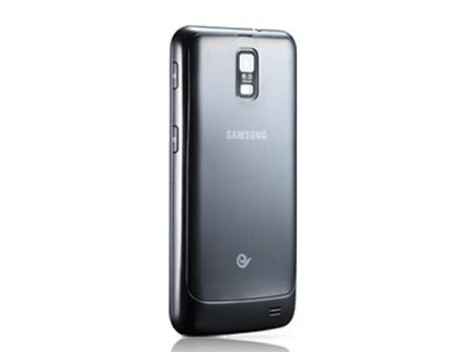 Galaxy S II Duos chạy 2 SIM, 2 sóng - 6