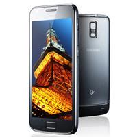 Galaxy S II Duos chạy 2 SIM, 2 sóng