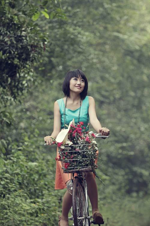 Lương Minh Trang: Ca sĩ tuổi 17 đa tài - 3