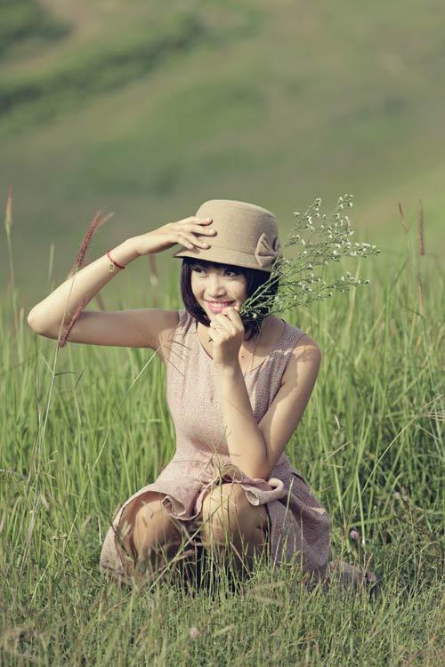 Lương Minh Trang: Ca sĩ tuổi 17 đa tài - 6