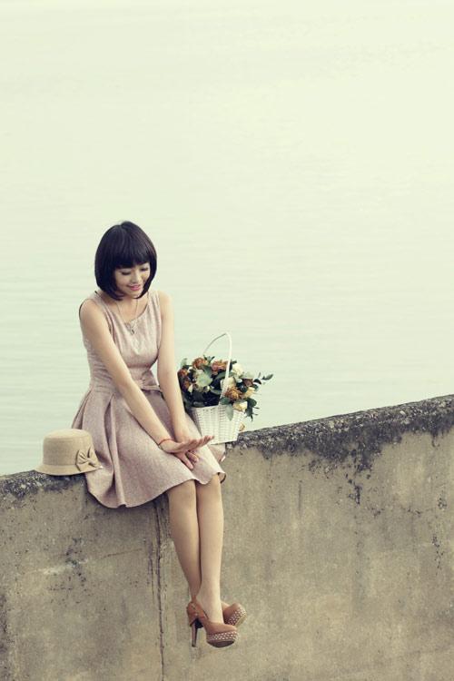 Lương Minh Trang: Ca sĩ tuổi 17 đa tài - 7