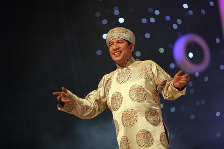 TÁO QUÂN 2012 tại Nhà hát Ca múa nhạc VN - 2