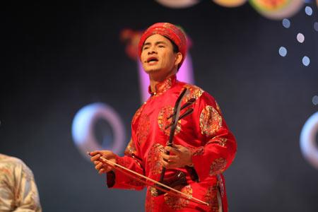 TÁO QUÂN 2012 tại Nhà hát Ca múa nhạc VN - 3