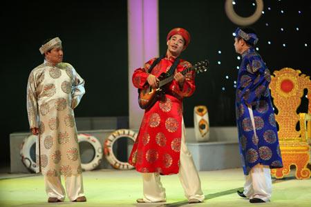 TÁO QUÂN 2012 tại Nhà hát Ca múa nhạc VN - 5