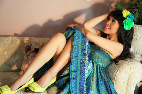 Phong cách sao Việt tuổi 30: Ai đẹp hơn? - 10