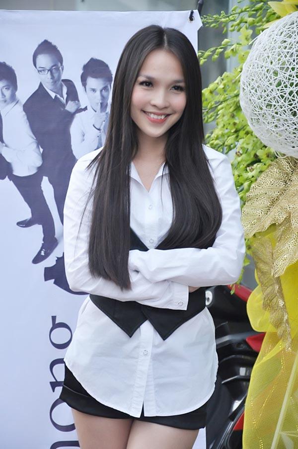Phong cách sao Việt tuổi 30: Ai đẹp hơn? - 12