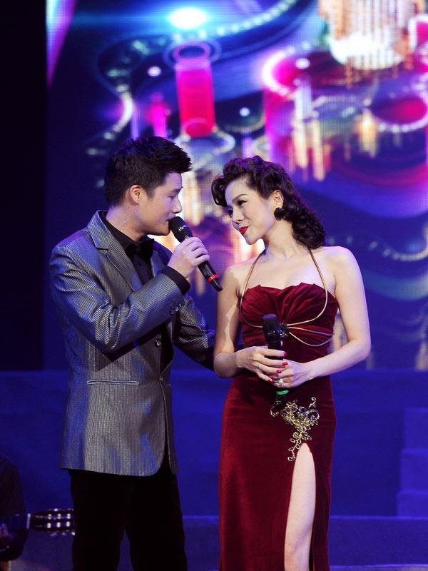 Phong cách sao Việt tuổi 30: Ai đẹp hơn? - 1