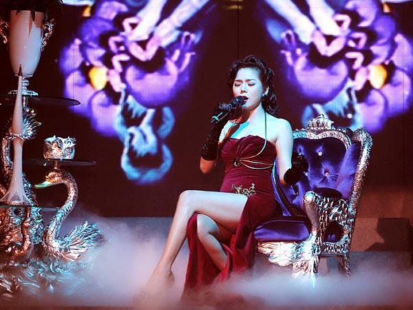 Phong cách sao Việt tuổi 30: Ai đẹp hơn? - 2