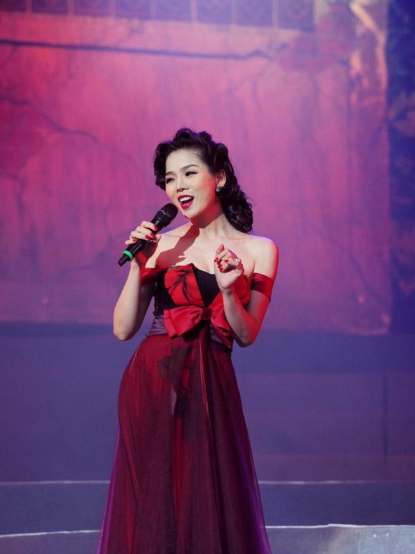 Phong cách sao Việt tuổi 30: Ai đẹp hơn? - 4