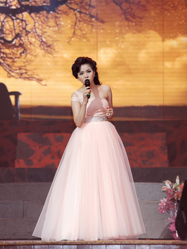 Phong cách sao Việt tuổi 30: Ai đẹp hơn? - 5