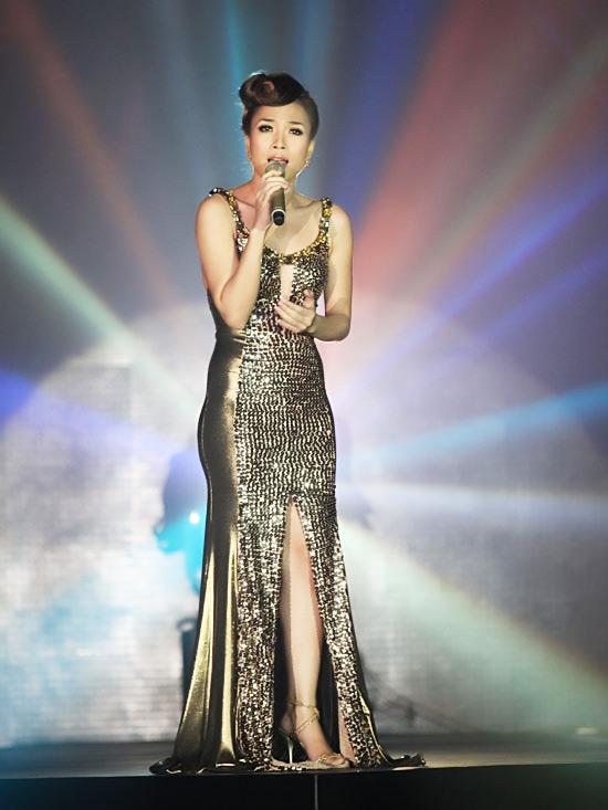 Phong cách sao Việt tuổi 30: Ai đẹp hơn? - 20