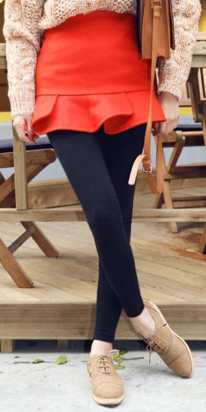 Người bắp chân to nên tránh mặc gì? - 1